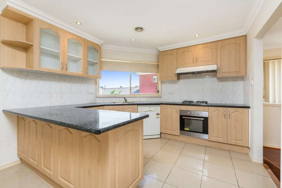 Second view of Homely unit listing, 1/8 Bellara Street, Doncaster VIC 3108