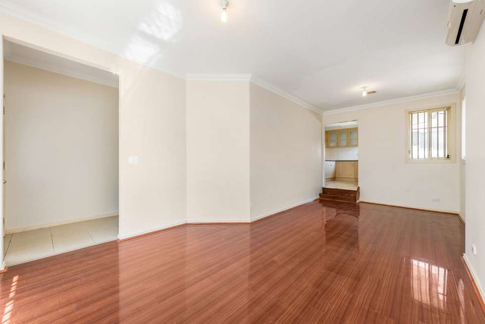 Third view of Homely unit listing, 1/8 Bellara Street, Doncaster VIC 3108