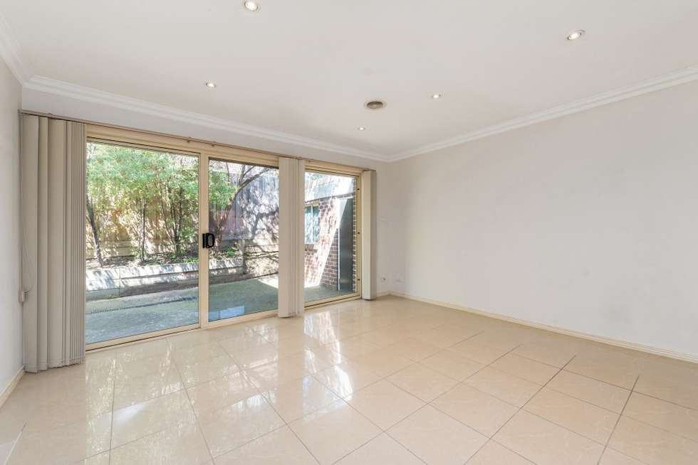 Fourth view of Homely unit listing, 1/8 Bellara Street, Doncaster VIC 3108