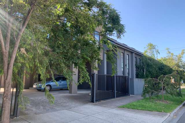 3/215-217 Francis Street, Yarraville VIC 3013