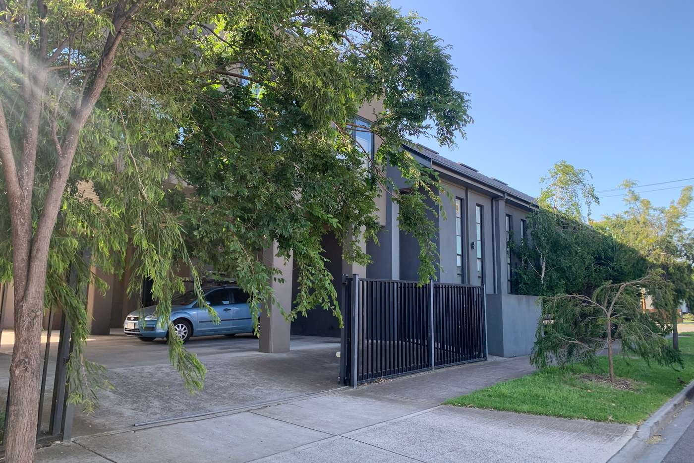 Main view of Homely apartment listing, 3/215-217 Francis Street, Yarraville VIC 3013
