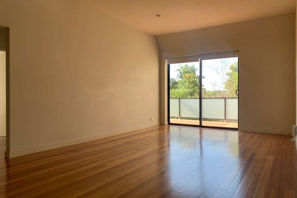 Second view of Homely apartment listing, 3/215-217 Francis Street, Yarraville VIC 3013