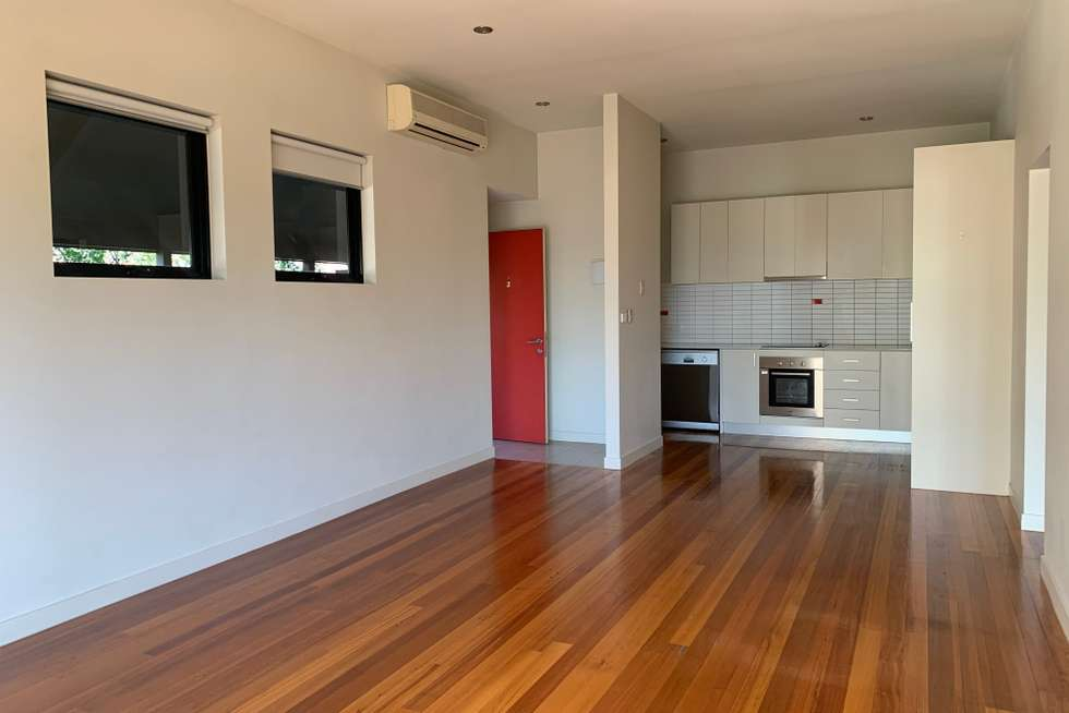 Fourth view of Homely apartment listing, 3/215-217 Francis Street, Yarraville VIC 3013