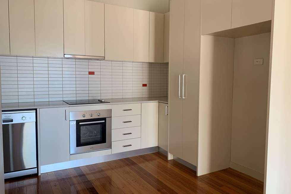 Fifth view of Homely apartment listing, 3/215-217 Francis Street, Yarraville VIC 3013