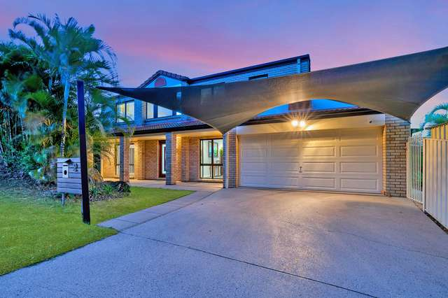 2 Poeppel Place, Helensvale QLD 4212