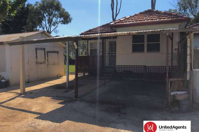 670A TWELFTH AVENUE, Rossmore NSW 2557