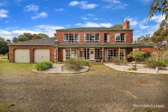 10 Eagle Court, Teesdale VIC 3328