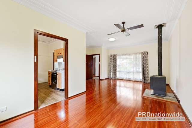 2 GLENELLA AVENUE, Beverly Hills NSW 2209