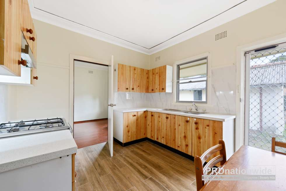 Second view of Homely house listing, 2 GLENELLA AVENUE, Beverly Hills NSW 2209