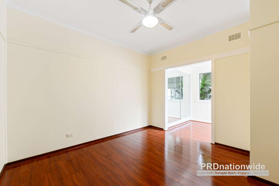 Third view of Homely house listing, 2 GLENELLA AVENUE, Beverly Hills NSW 2209