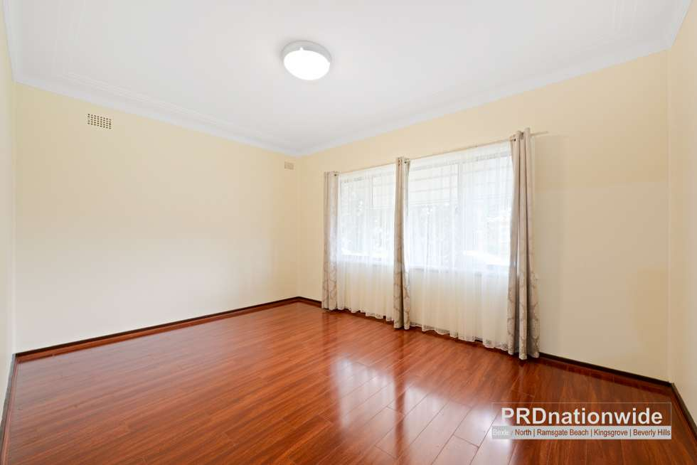 Fourth view of Homely house listing, 2 GLENELLA AVENUE, Beverly Hills NSW 2209