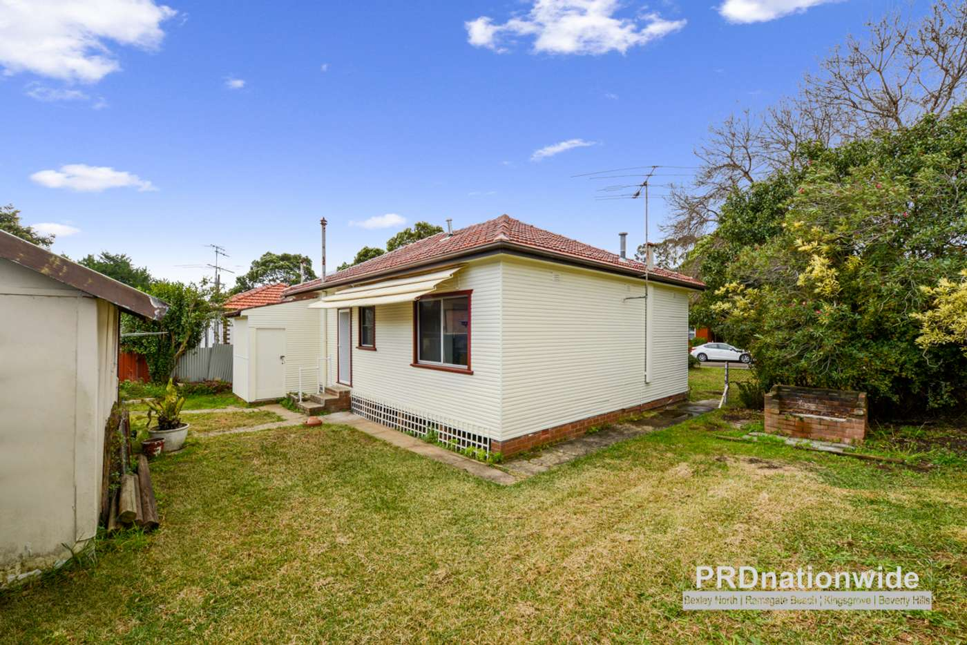 Seventh view of Homely house listing, 2 GLENELLA AVENUE, Beverly Hills NSW 2209