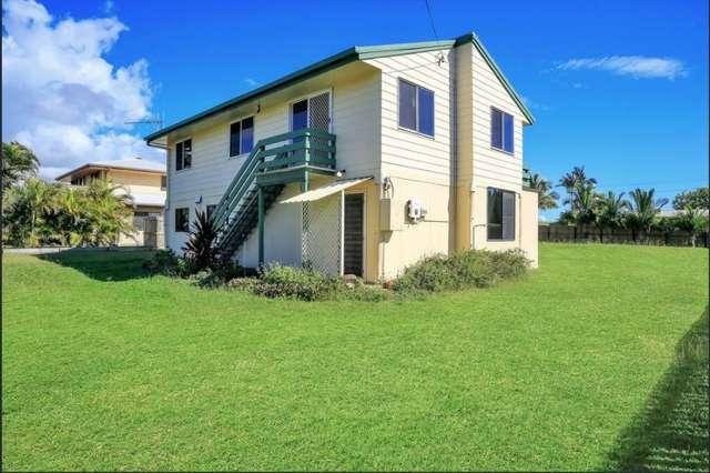 13 Marine Terrace, Burnett Heads QLD 4670