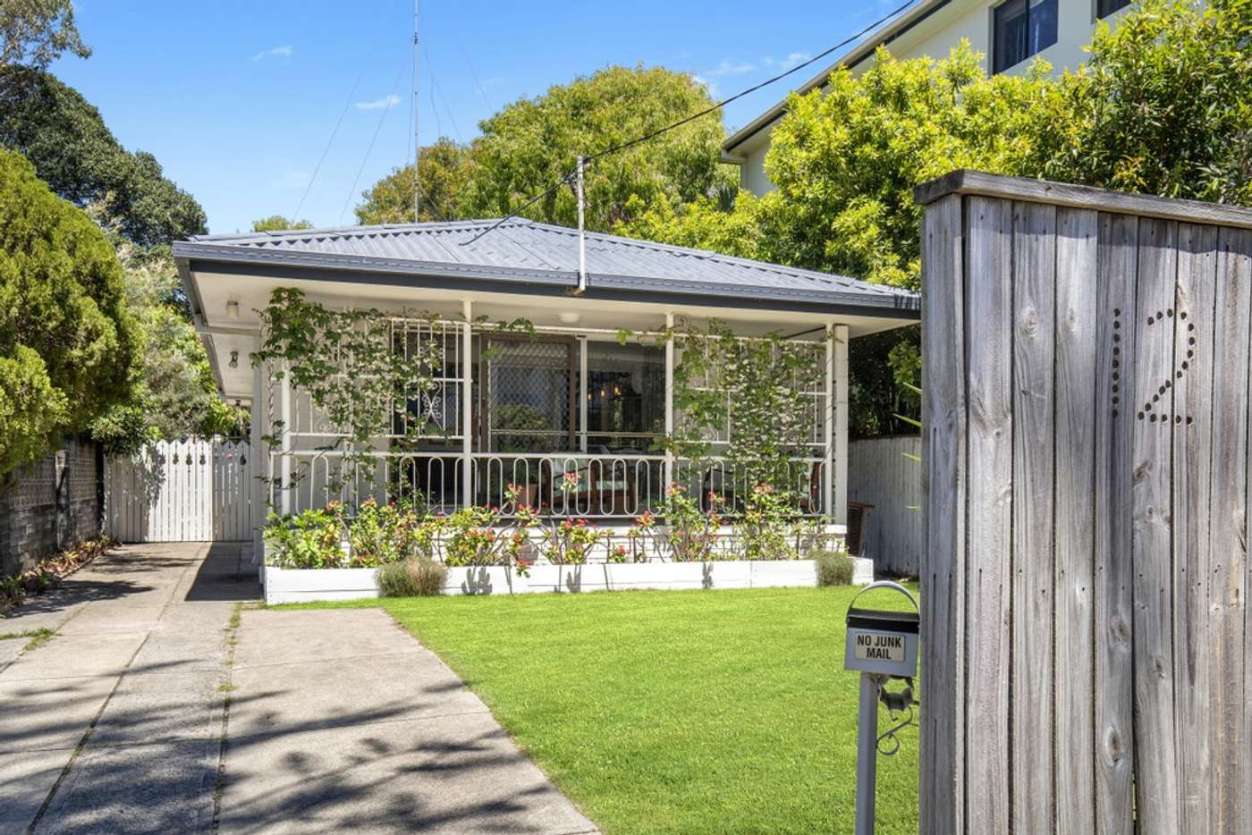 Main view of Homely house listing, 12 Markeri Street, Mermaid Beach QLD 4218