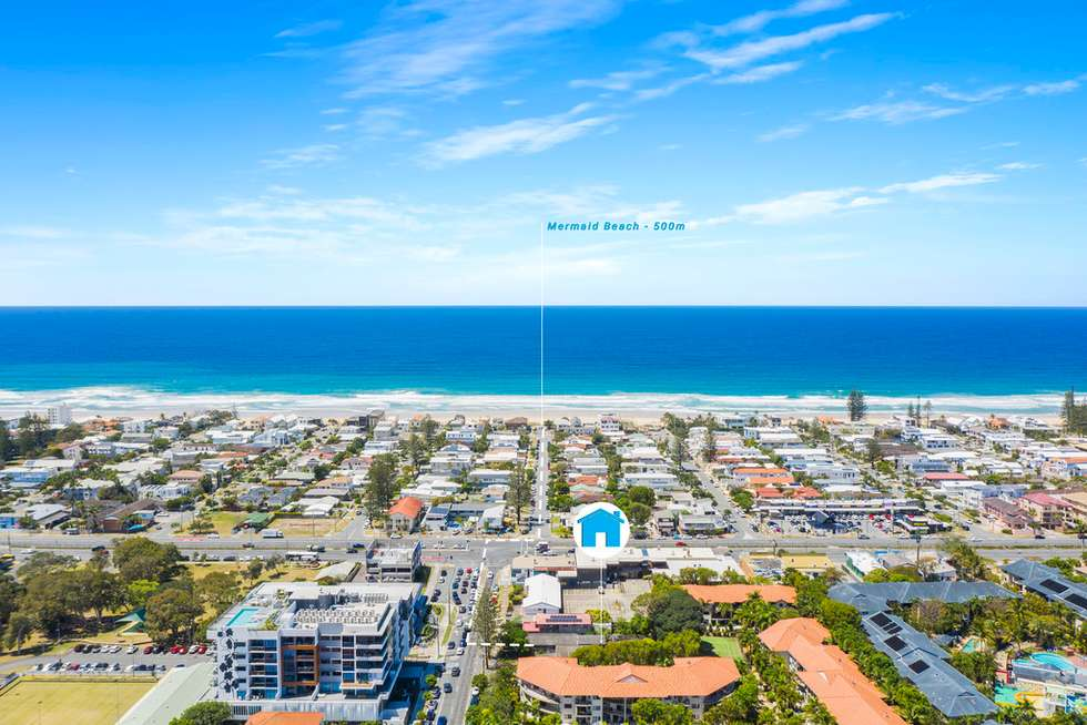 Second view of Homely house listing, 12 Markeri Street, Mermaid Beach QLD 4218