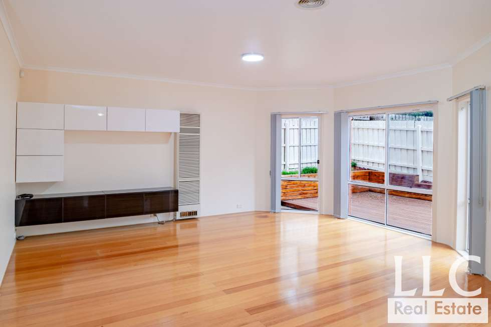 Second view of Homely house listing, 5 Adrian Avenue, Vermont South VIC 3133