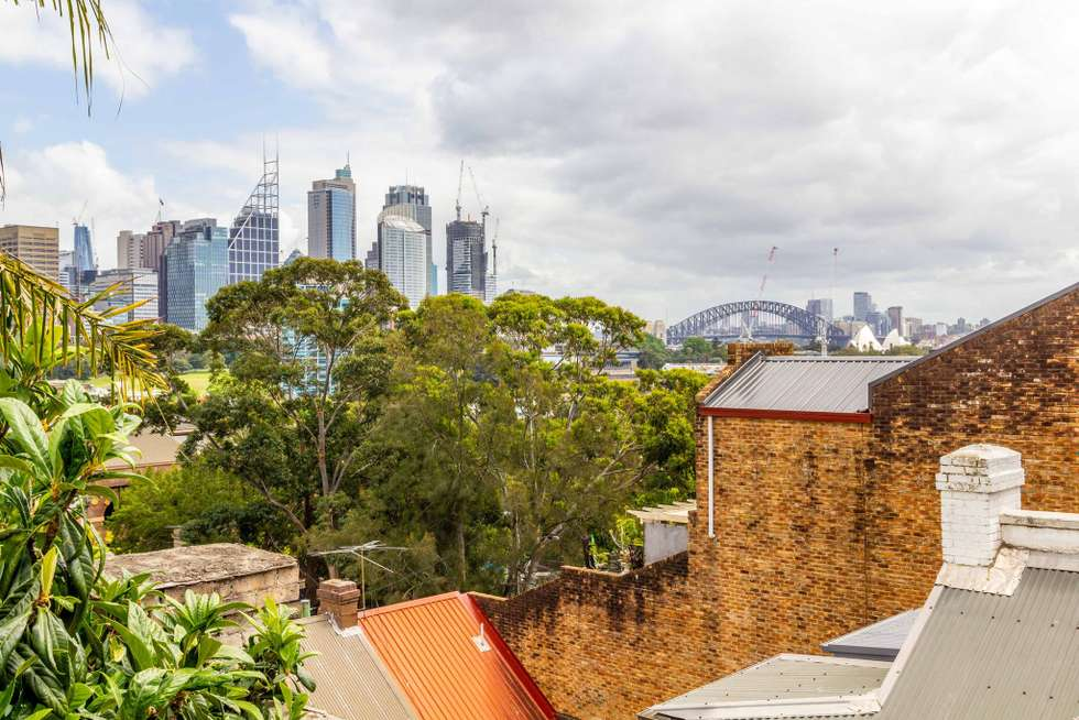 Second view of Homely house listing, 193 Brougham Street, Potts Point NSW 2011