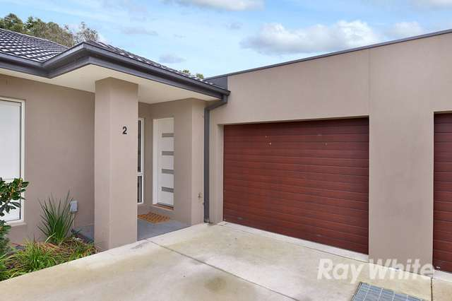 2/104 Liverpool Road, Kilsyth VIC 3137