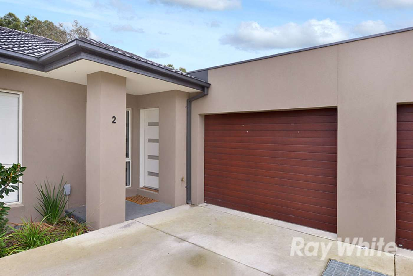 Main view of Homely unit listing, 2/104 Liverpool Road, Kilsyth VIC 3137