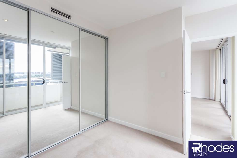 Third view of Homely house listing, G104/10-16 Marquet Street, Rhodes NSW 2138