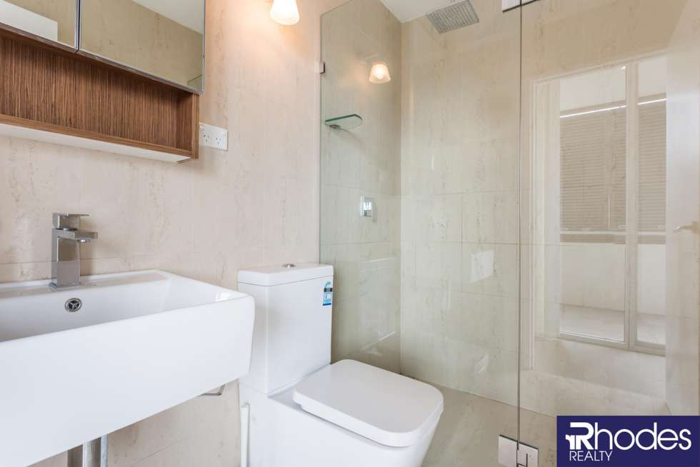 Fifth view of Homely house listing, G104/10-16 Marquet Street, Rhodes NSW 2138