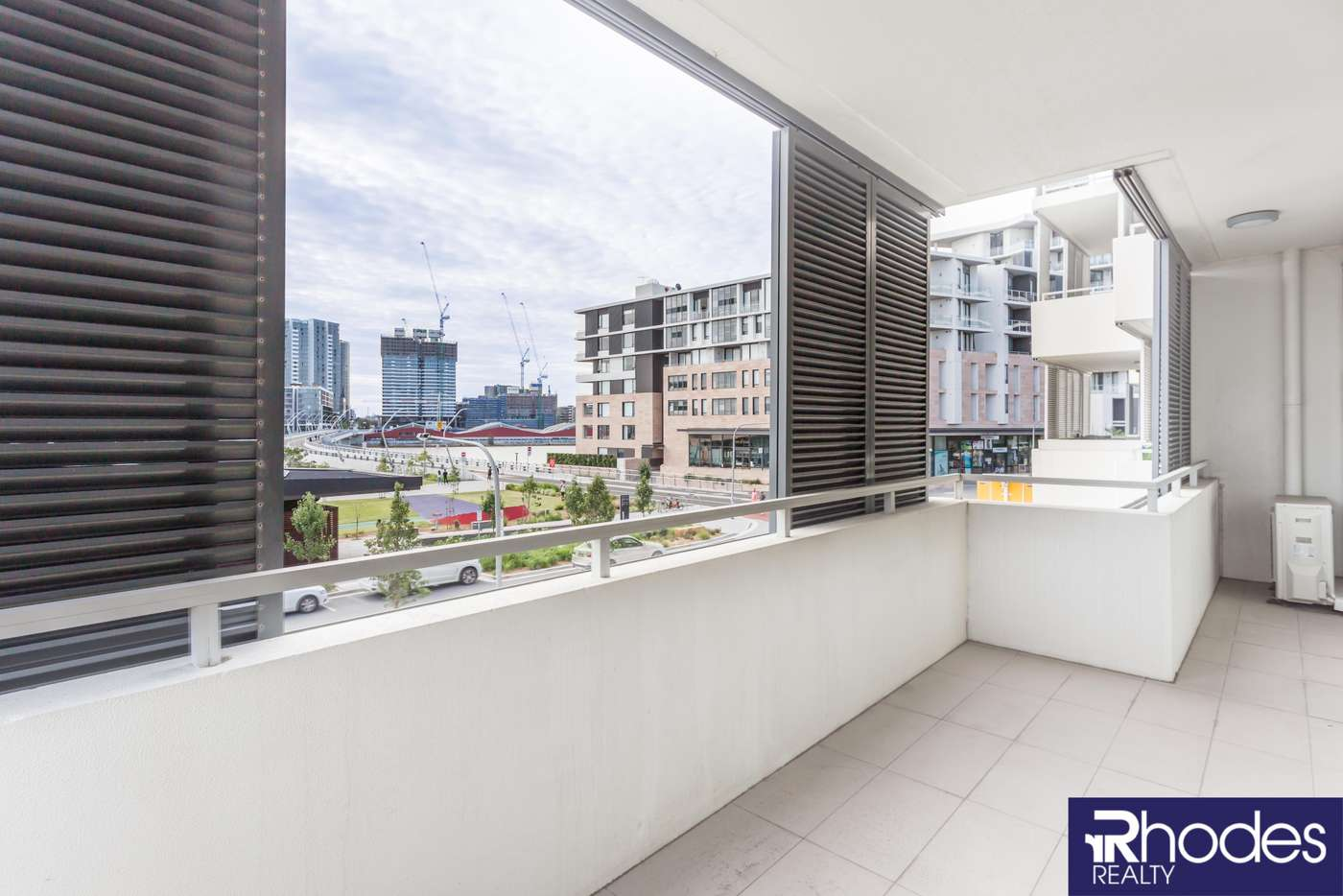 Sixth view of Homely house listing, G104/10-16 Marquet Street, Rhodes NSW 2138