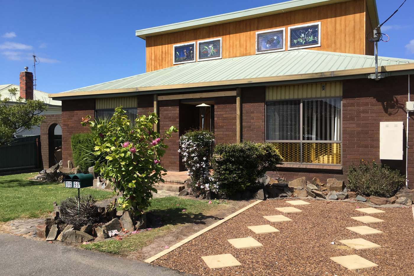 Main view of Homely house listing, 96 Vermont Road, Mowbray TAS 7248