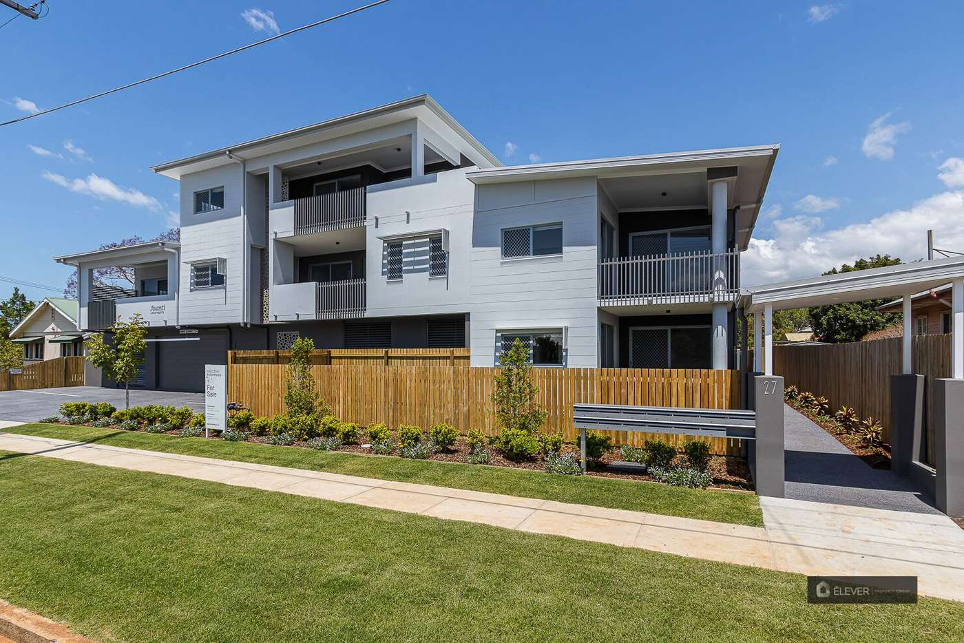 Main view of Homely house listing, 1/25 Coxen Street, Zillmere QLD 4034