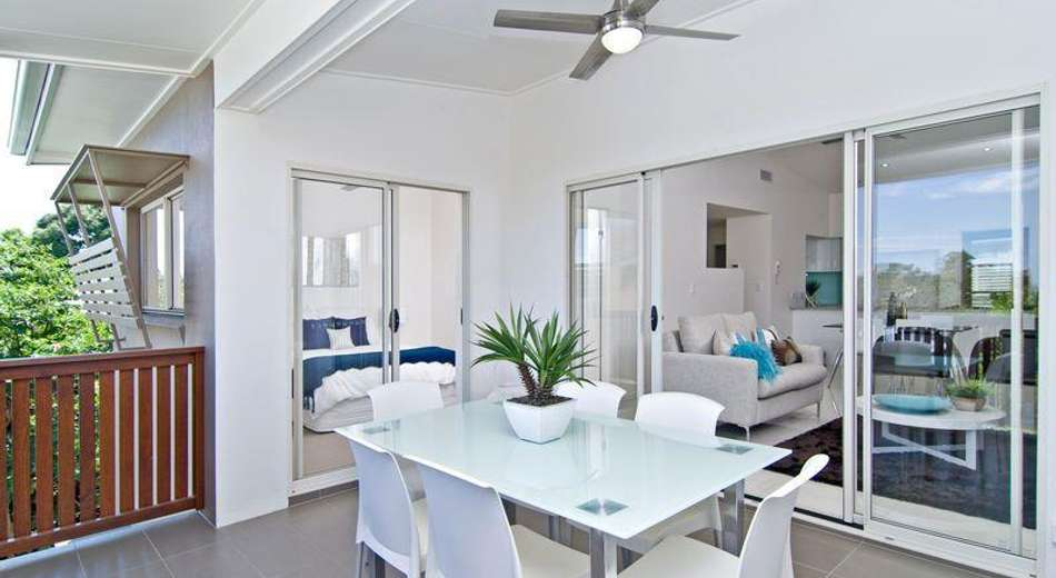 3/29 Ballymore Street, Kelvin Grove QLD 4059