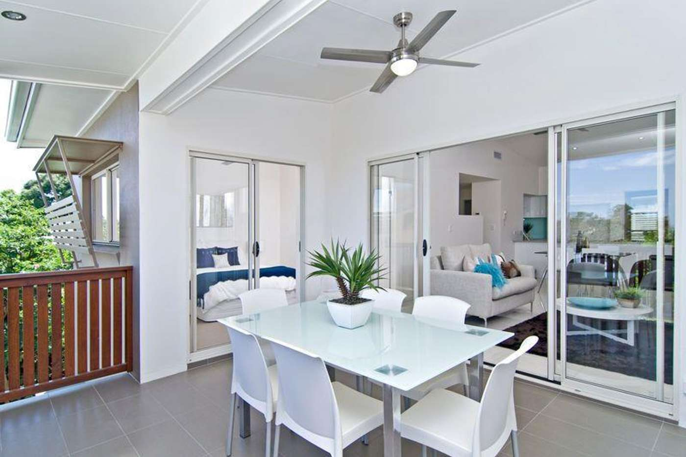 Main view of Homely unit listing, 3/29 Ballymore Street, Kelvin Grove QLD 4059