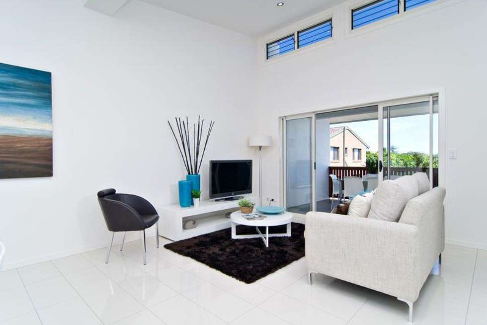Second view of Homely unit listing, 3/29 Ballymore Street, Kelvin Grove QLD 4059