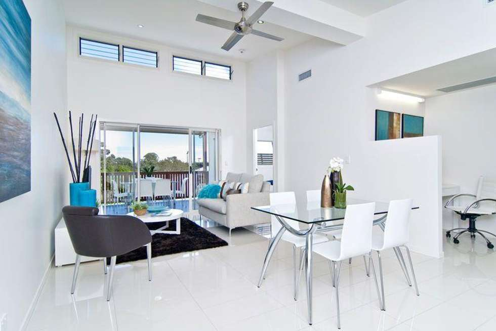 Third view of Homely unit listing, 3/29 Ballymore Street, Kelvin Grove QLD 4059