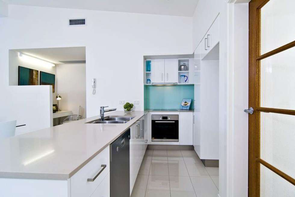 Fourth view of Homely unit listing, 3/29 Ballymore Street, Kelvin Grove QLD 4059