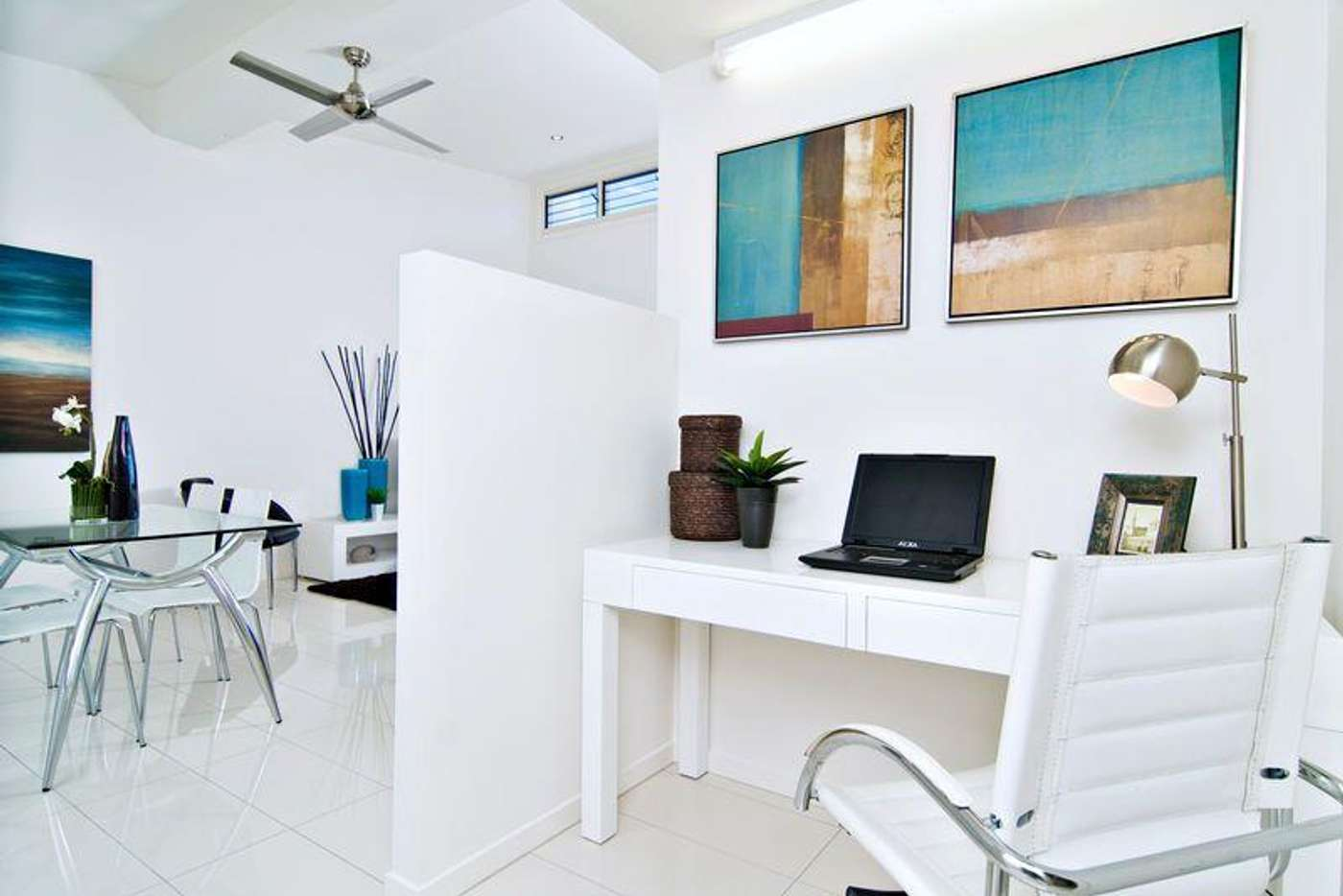Sixth view of Homely unit listing, 3/29 Ballymore Street, Kelvin Grove QLD 4059