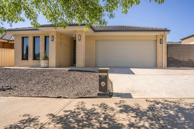 35 Victoria Cross Parade, Wodonga VIC 3690