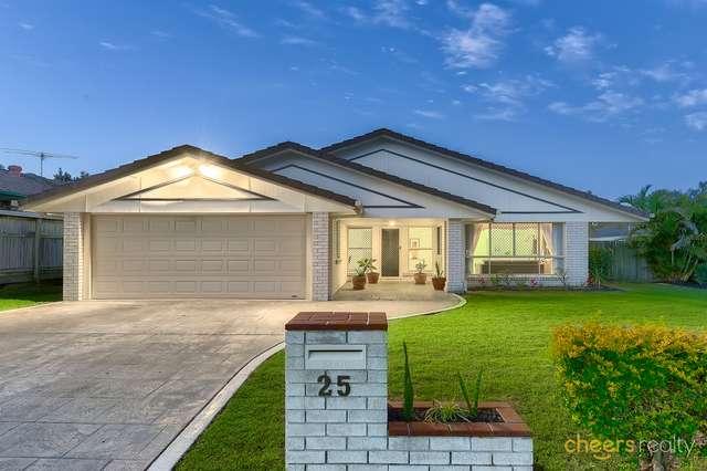 25 Lotusbird Place, Calamvale QLD 4116