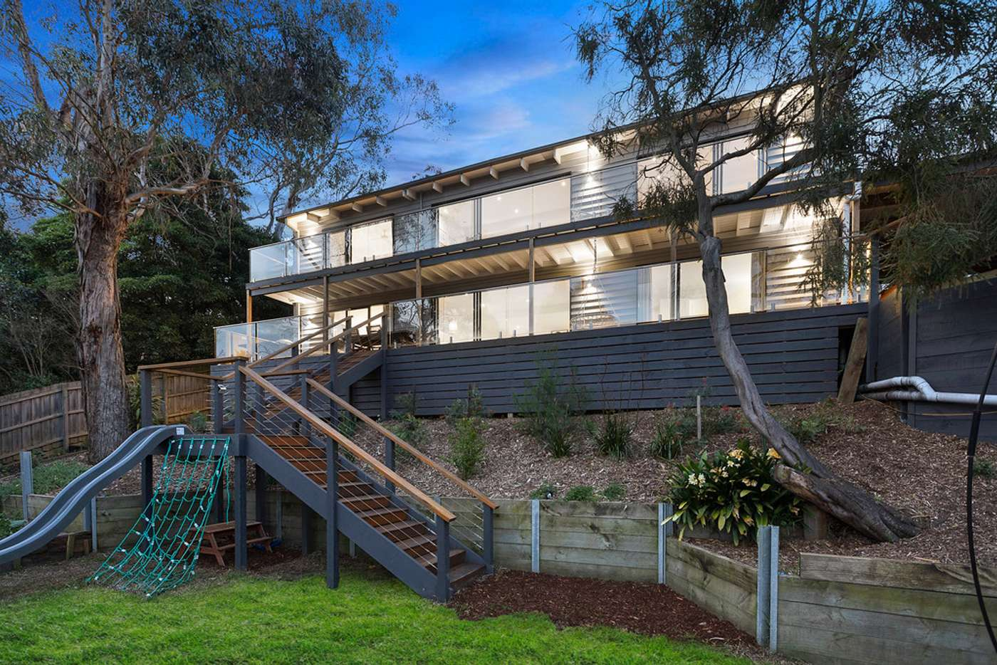 Main view of Homely house listing, 12 Woolston Drive, Frankston South VIC 3199