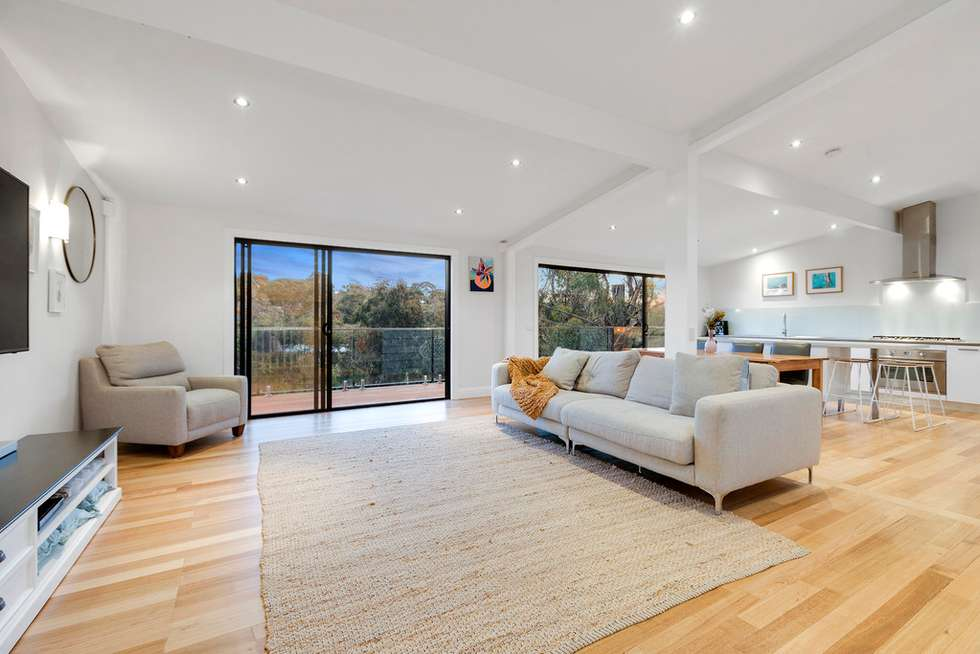 Second view of Homely house listing, 12 Woolston Drive, Frankston South VIC 3199