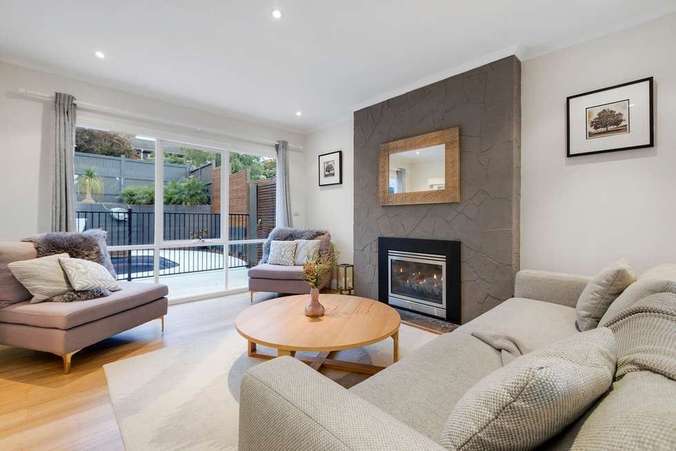 Fourth view of Homely house listing, 12 Woolston Drive, Frankston South VIC 3199