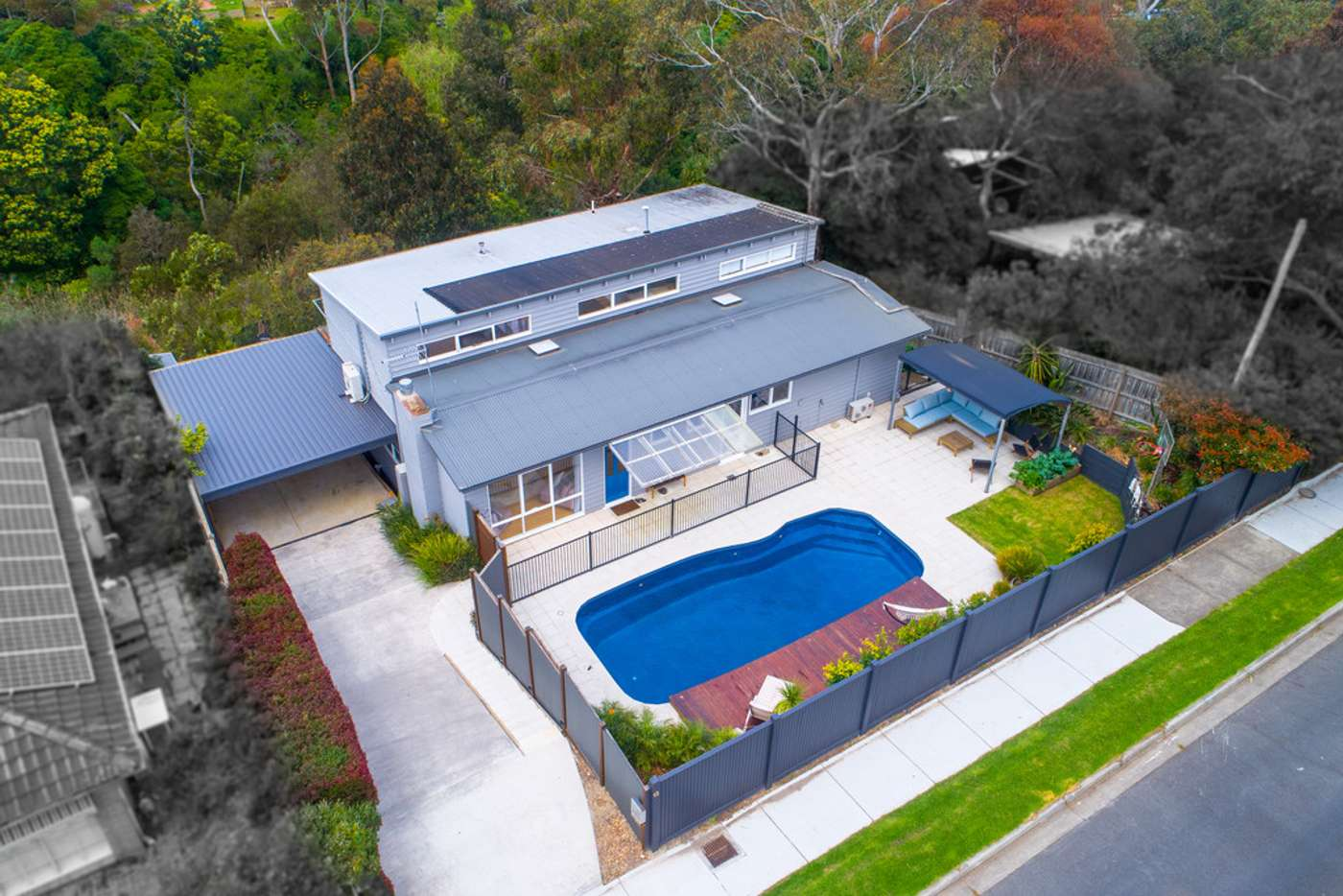 Fifth view of Homely house listing, 12 Woolston Drive, Frankston South VIC 3199