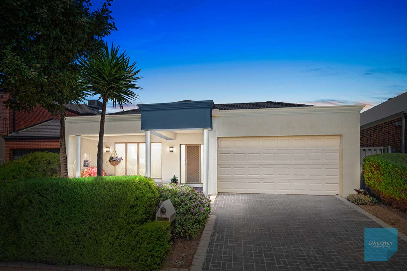 Main view of Homely house listing, 27 Bushy Park Avenue, Caroline Springs VIC 3023