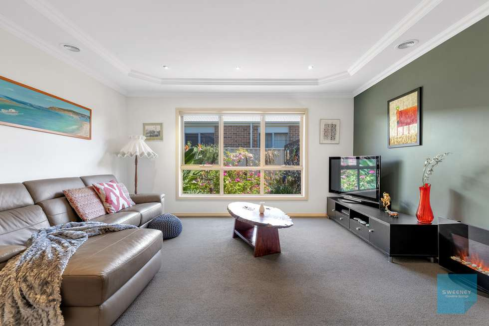 Third view of Homely house listing, 27 Bushy Park Avenue, Caroline Springs VIC 3023