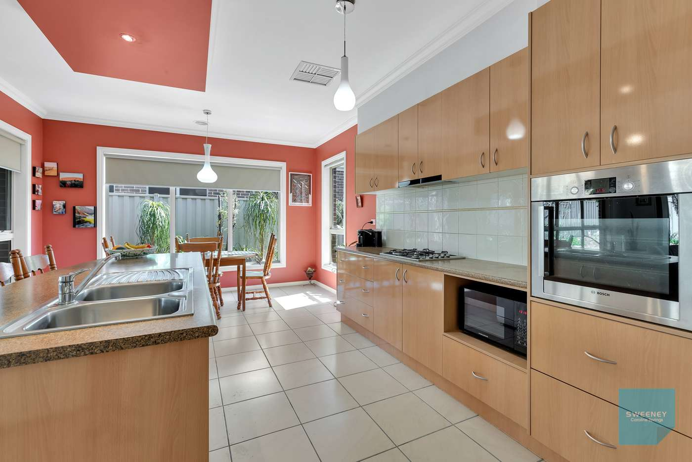 Fifth view of Homely house listing, 27 Bushy Park Avenue, Caroline Springs VIC 3023