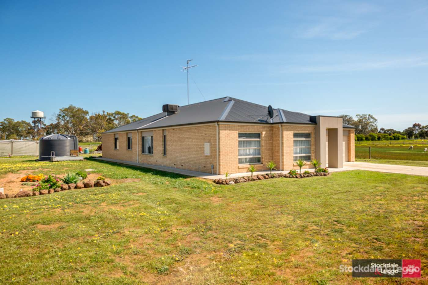 Main view of Homely house listing, 28 Lomandra Drive, Teesdale VIC 3328