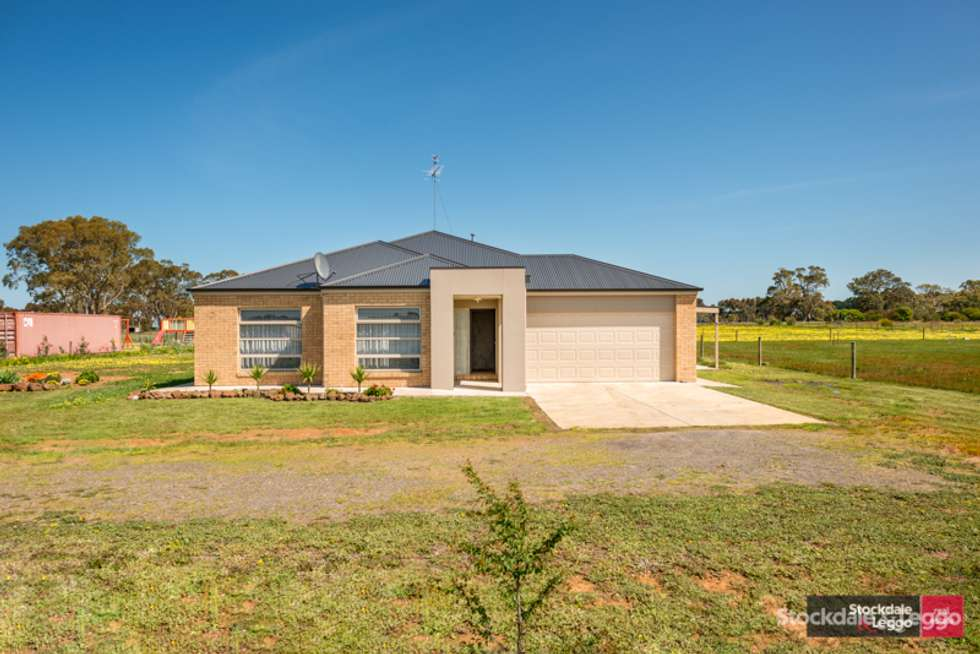 Second view of Homely house listing, 28 Lomandra Drive, Teesdale VIC 3328
