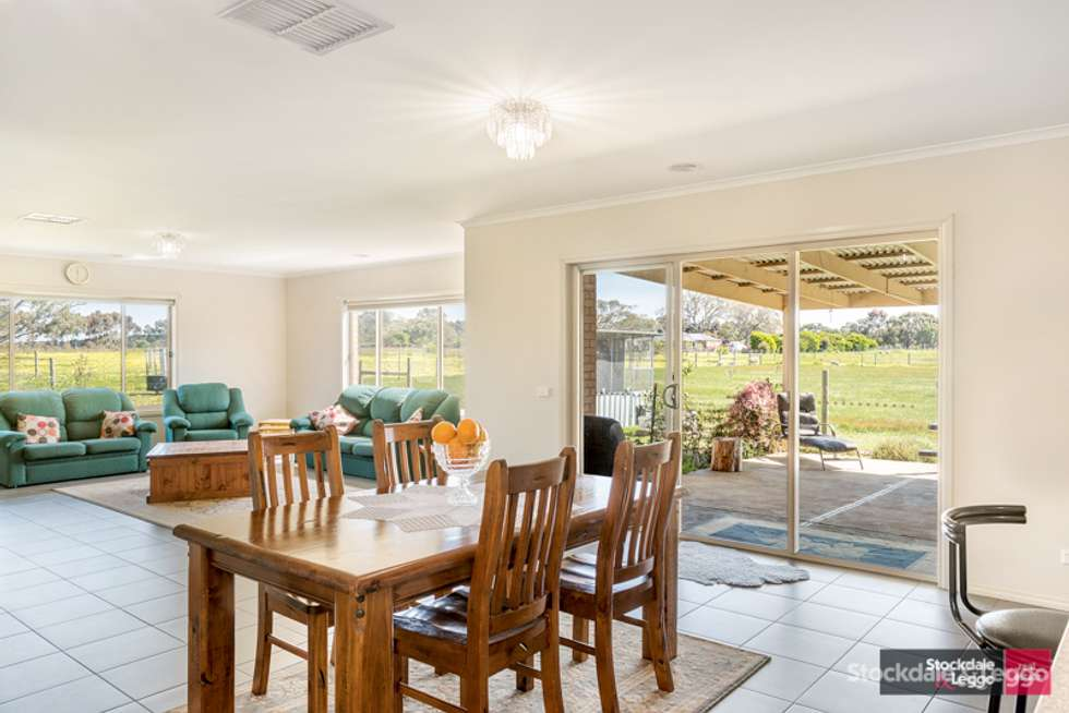 Fourth view of Homely house listing, 28 Lomandra Drive, Teesdale VIC 3328