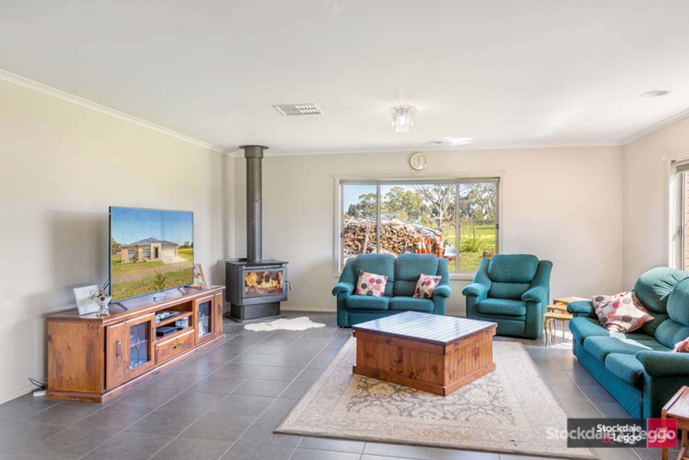 Fifth view of Homely house listing, 28 Lomandra Drive, Teesdale VIC 3328