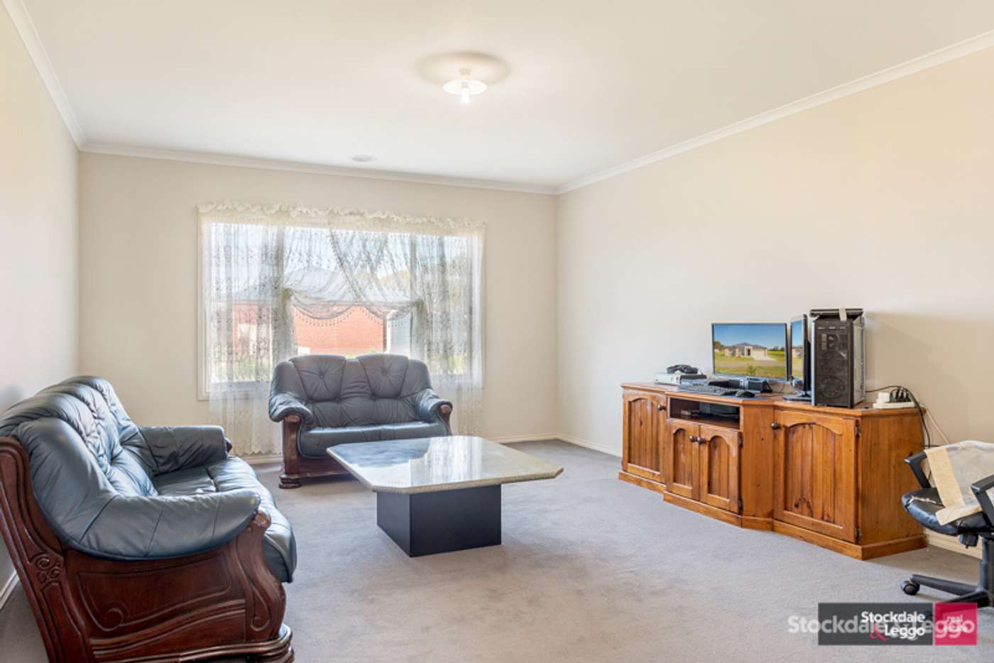 Sixth view of Homely house listing, 28 Lomandra Drive, Teesdale VIC 3328
