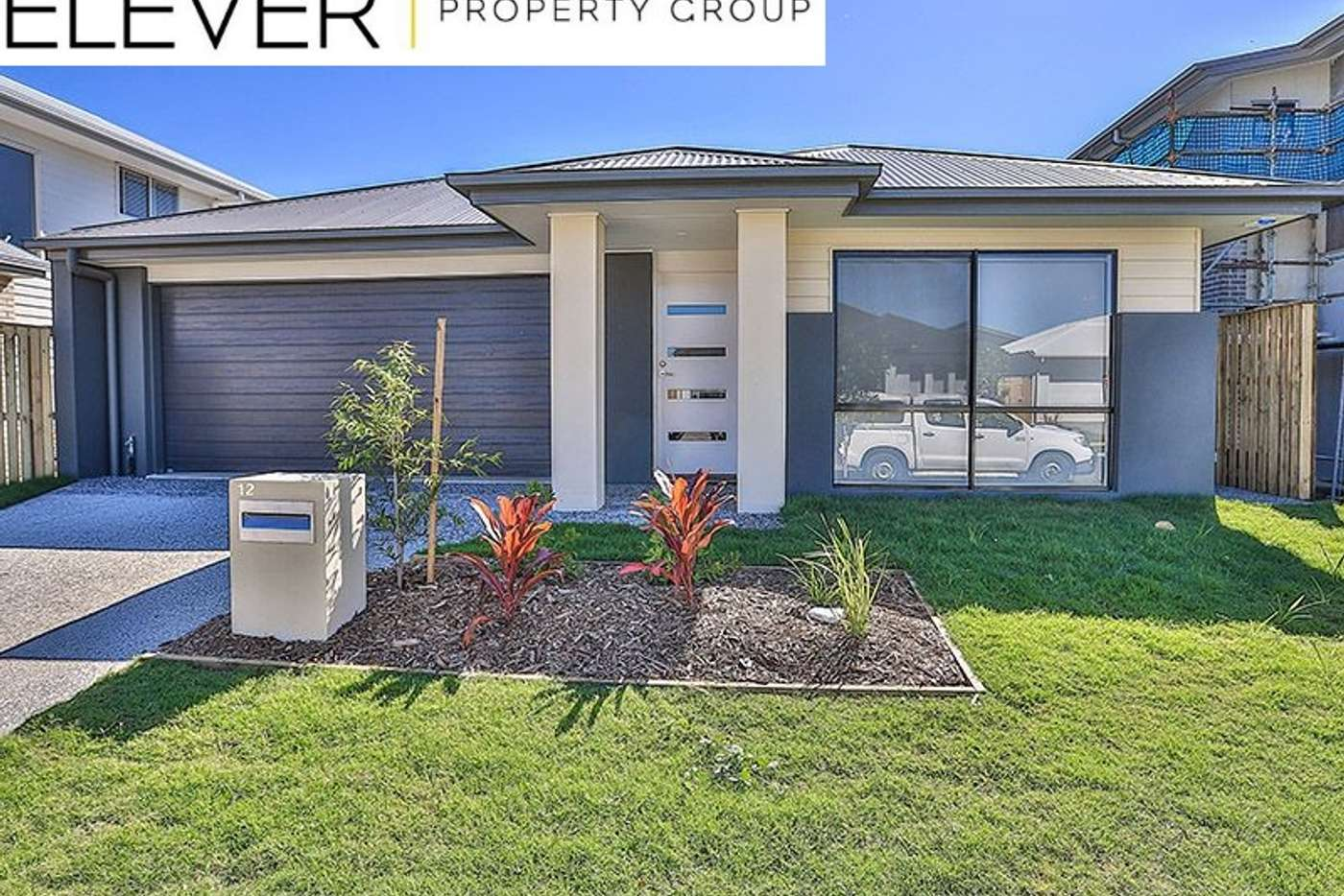 Main view of Homely house listing, 12 Buccaneer Street, Newport QLD 4020