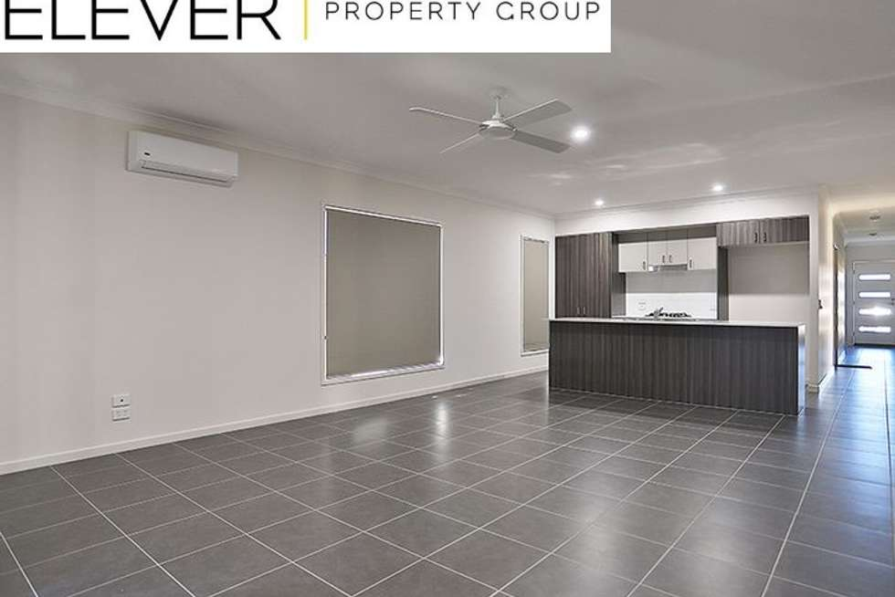 Third view of Homely house listing, 12 Buccaneer Street, Newport QLD 4020